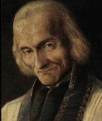 San Juan María Vianney, el santo cura de Ars
