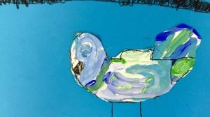 Picasso Birds