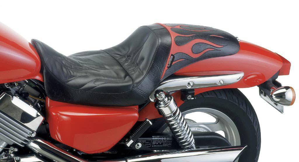 corbin motorcycle seats accessories