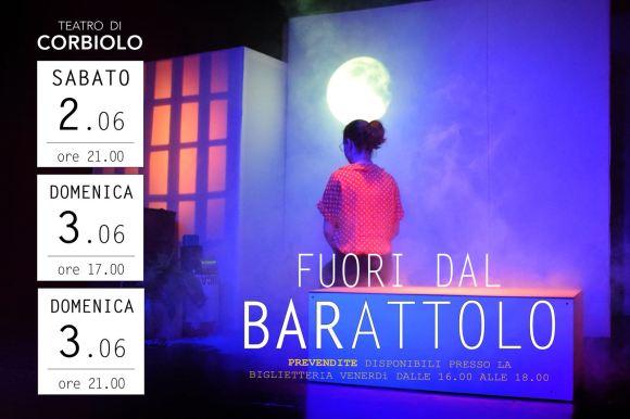 Musical FUORI DAL BARATTOLO
