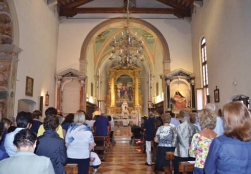 Funzione Chiesa di Corbolone