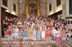 Funzione in Chiesa