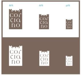 Come è nato il nuovo logo di Corciano 6