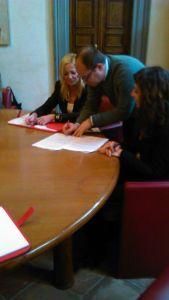 La Croce Rossa di Corciano sigla un accordo per il pronto intervento nelle scuole materne 5