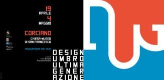 """Tutto pronto per """"La primavera di Corciano"""" e """"DUG – Design Umbro Ultima Generazione"""""""