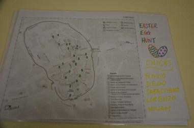 Easter Egg Hunt, a Corciano va in scena la caccia all'uovo con i bambini delle primarie 2
