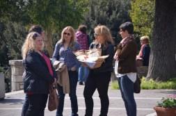 Easter Egg Hunt, a Corciano va in scena la caccia all'uovo con i bambini delle primarie 4