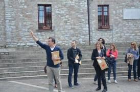 Easter Egg Hunt, a Corciano va in scena la caccia all'uovo con i bambini delle primarie 6