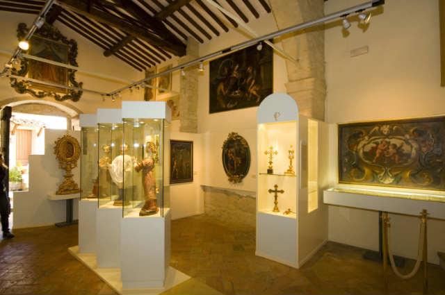 Musei aperti a Corciano nei giorni di Pasqua 2