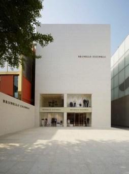 Brunello Cucinelli apre a Vienna e Seul, i monomarca nel mondo arrivano a quota 100 3