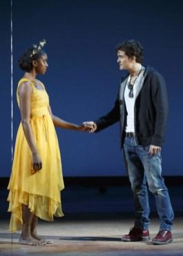 Invita al cinema chi ami a vedere Romeo e Giulietta con Orlando Bloom: il tuo biglietto vale doppio 8