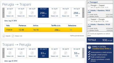 Vacanze last minute? All'Aeroporto dell'Umbria le tariffe più alte d'Italia 7