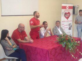 Inaugurato lo sportello d'ascolto della Croce Rossa di Corciano 7