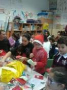 I bambini delle elementari presentano i loro lavori nella Sala del Consiglio Comunale 8