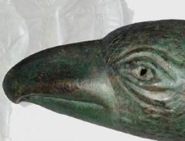 bronzi etruschi