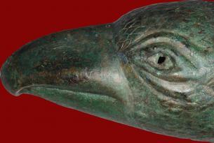 I bronzi etruschi di San Mariano al Museo Archeologico Nazionale dell'Umbria 4