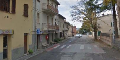 A Capocavallo via Galilei preoccupa i residenti 1