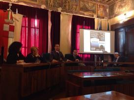 Paesaggi Medievali: inaugurato il Torrione e gli altri interventi 6