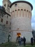 Paesaggi Medievali: inaugurato il Torrione e gli altri interventi 3