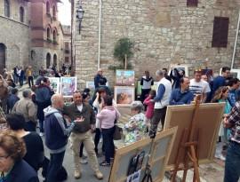 estemporanea pittura scultura corciano-centro eventiecultura
