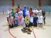 Gli studenti corcianesi praticano il Baseball grazie al progetto del gruppo sportivo 7
