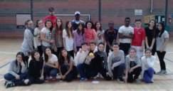 Gli studenti corcianesi praticano il Baseball grazie al progetto del gruppo sportivo 8