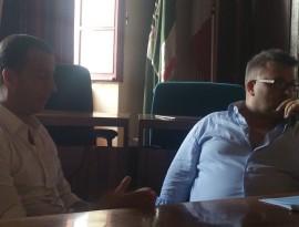 assessore baldelli betti bilancio comunale sindaco politica