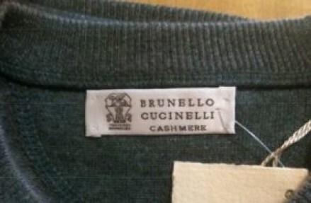 cashmere cucinelli lifestyle moda patent box economia solomeo