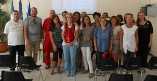 Gli insegnanti della Bonfigli oggi sono più preparati per le emergenze sanitarie 5