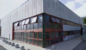 chiusura palazzetto sport protezione civile terremooto corciano-centro cronaca ellera-chiugiana mantignana migiana san-mariano solomeo sport taverne