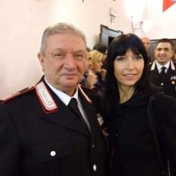 Encomio per i carabinieri di Corciano, la cerimonia nella festa della Virgo Fidelis 8