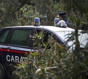 arresto carabinieri cocaina droga pusher corciano-centro cronaca