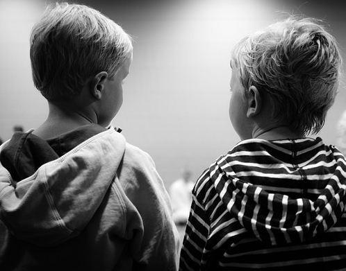 bambini famiglia sociale cronaca