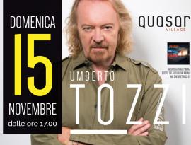 album ma che spettacolo quasar village umberto tozzi ellera-chiugiana eventiecultura