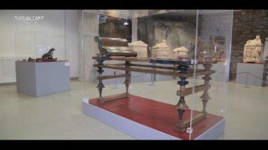 """""""Gli Etruschi di San Mariano"""", domani la proiezione del documentario 2"""