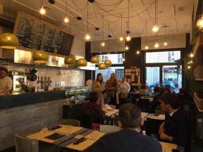 I piatti tipici umbri conquistano Milano: aperto un nuovo locale frutto di una lunga esperienza 4
