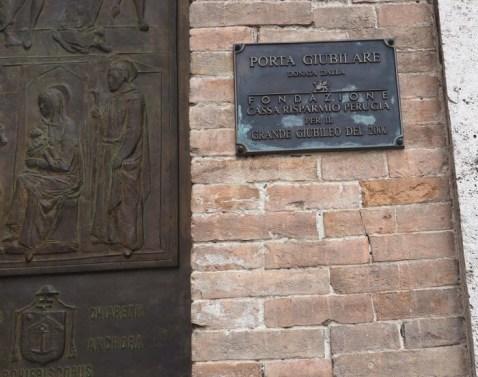 Giubileo: l'Accademia del Dónca celebra la Porta Santa di Artemio Giovagnoni 4