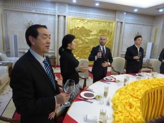 Economia: la Cina strizza l'occhio all'Umbria, ecco le nuove opportunità per le imprese 2