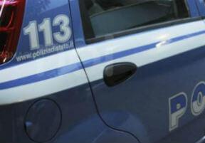 arresti furto Polizia di Stato taccheggio cronaca