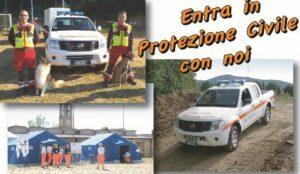 anpas formazione ovus primo soccorso protezione civile sicurezza cronaca