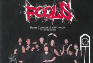 locandina fools