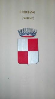 Dagli archivi spunta l'autorizzazione allo Stemma Civico. Era il 1929 ed a firmarlo fu Mussolini 3