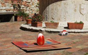 Un successo per 'Uovo d'artista', simbolo di vita e strumento di valorizzazione turistica 13