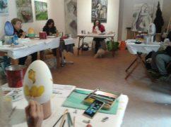 Un successo per 'Uovo d'artista', simbolo di vita e strumento di valorizzazione turistica 14