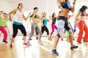 8 marzo donne festa delle donne fitness gherlida sport zumba zumbafitness ellera-chiugiana sport