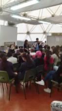 Gli studenti del Conservatorio di Perugia si esibiscono all'Istituto Benedetto Bonfigli 5