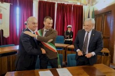 Uniti contro le infiltrazioni mafiose: firmato a Corciano il patto per la sicurezza 11