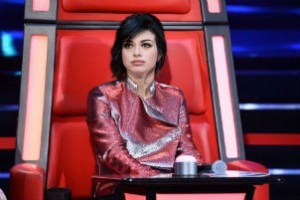 Dolcenera The Voice