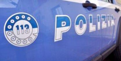 abbigliamento arresto furto polizia cronaca