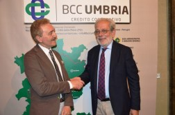 Nasce la BCC Umbria: è realtà la fusione tra Moiano e Mantignana 4